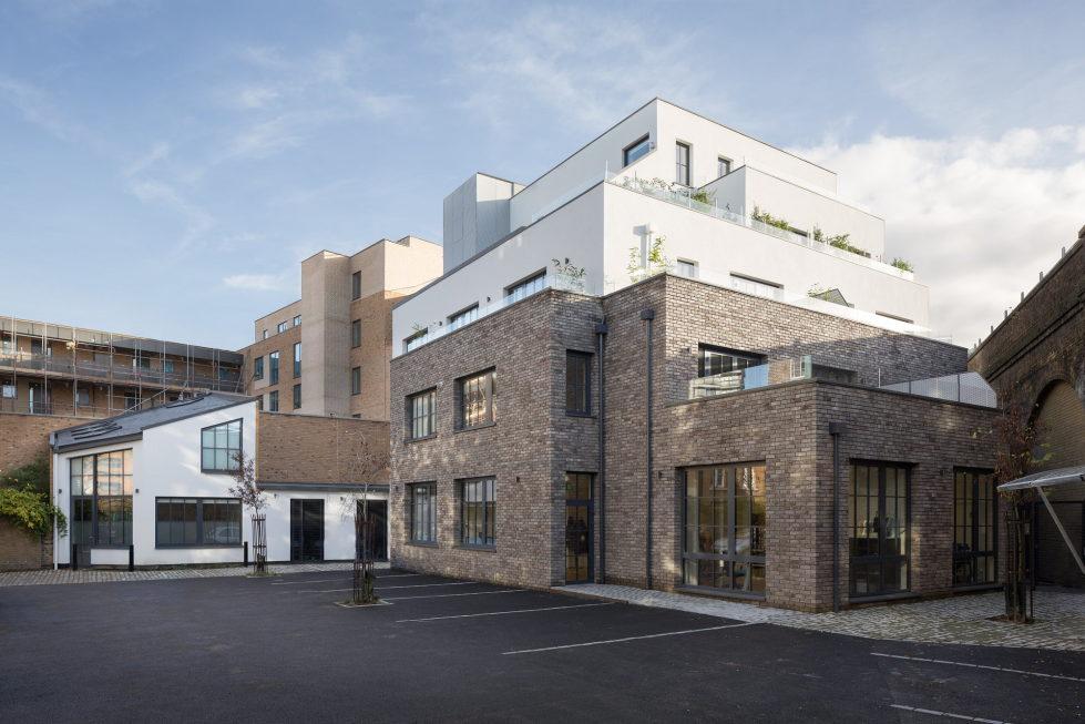 Koops Mill by Mark Fairhurst Architects 2