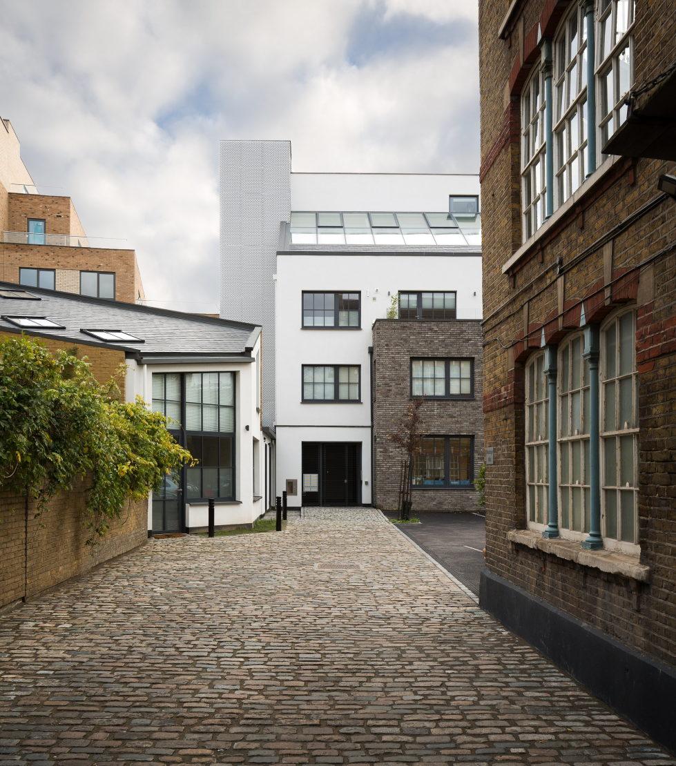 Koops Mill by Mark Fairhurst Architects 6