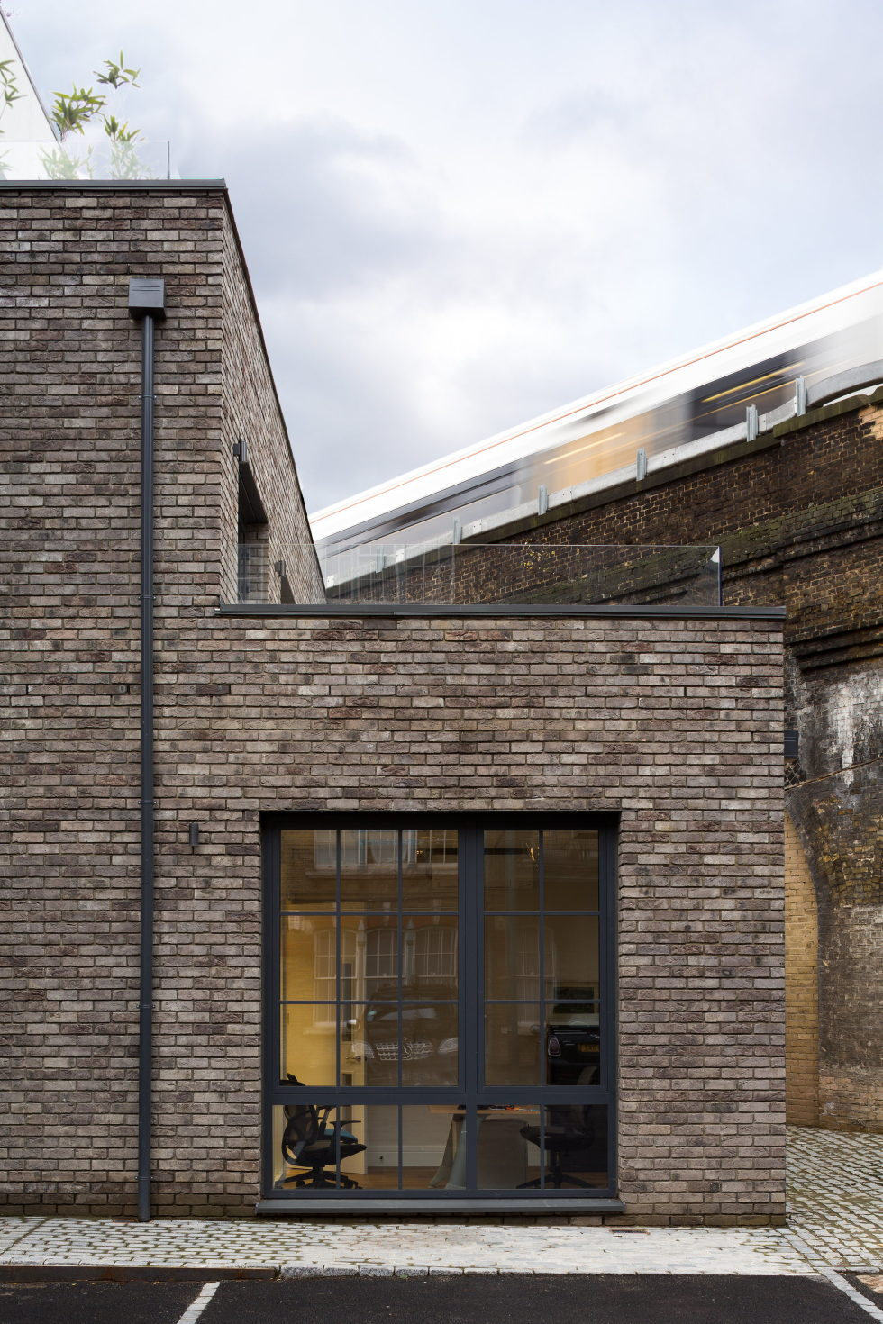 Koops Mill by Mark Fairhurst Architects 7