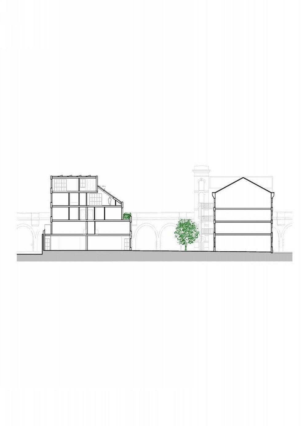 Koops Mill by Mark Fairhurst Architects Plan 3