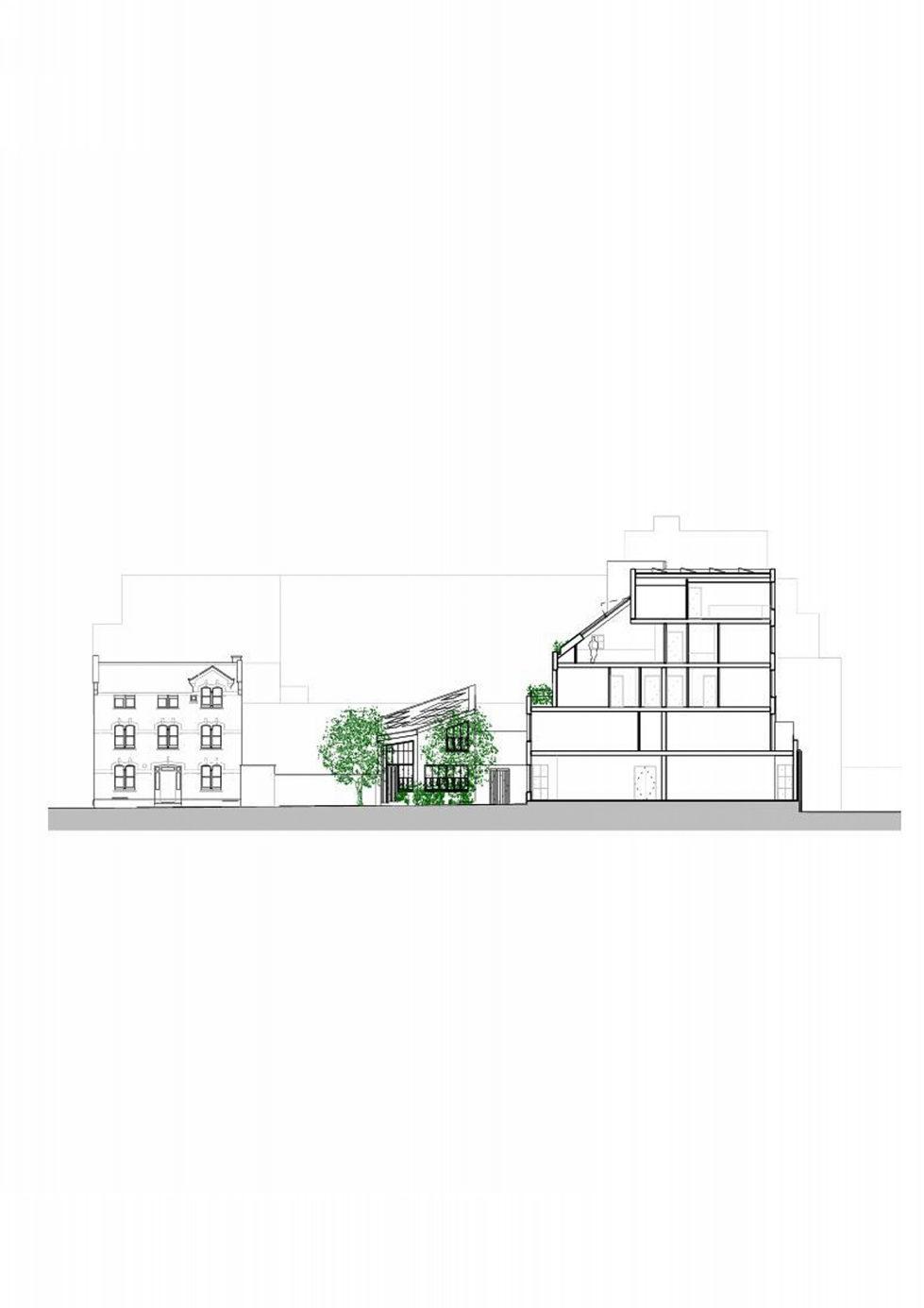 Koops Mill by Mark Fairhurst Architects Plan 4