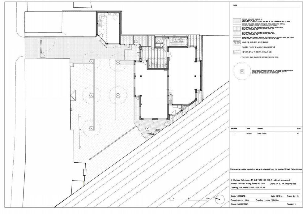 Koops Mill by Mark Fairhurst Architects Plan 5