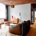 Loft On The Place Of Former Marmalade Factory In Poland 1
