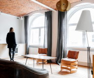 Loft On The Place Of Former Marmalade Factory In Poland 3