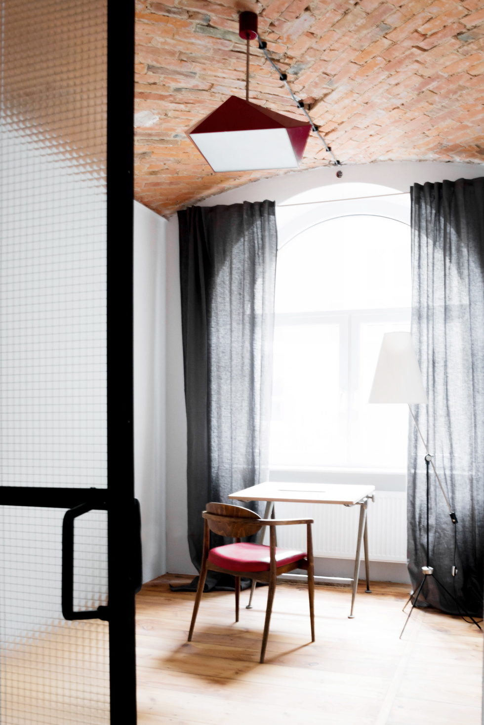 Loft On The Place Of Former Marmalade Factory In Poland 4