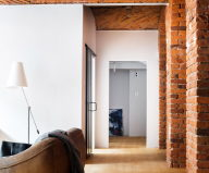 Loft On The Place Of Former Marmalade Factory In Poland 5