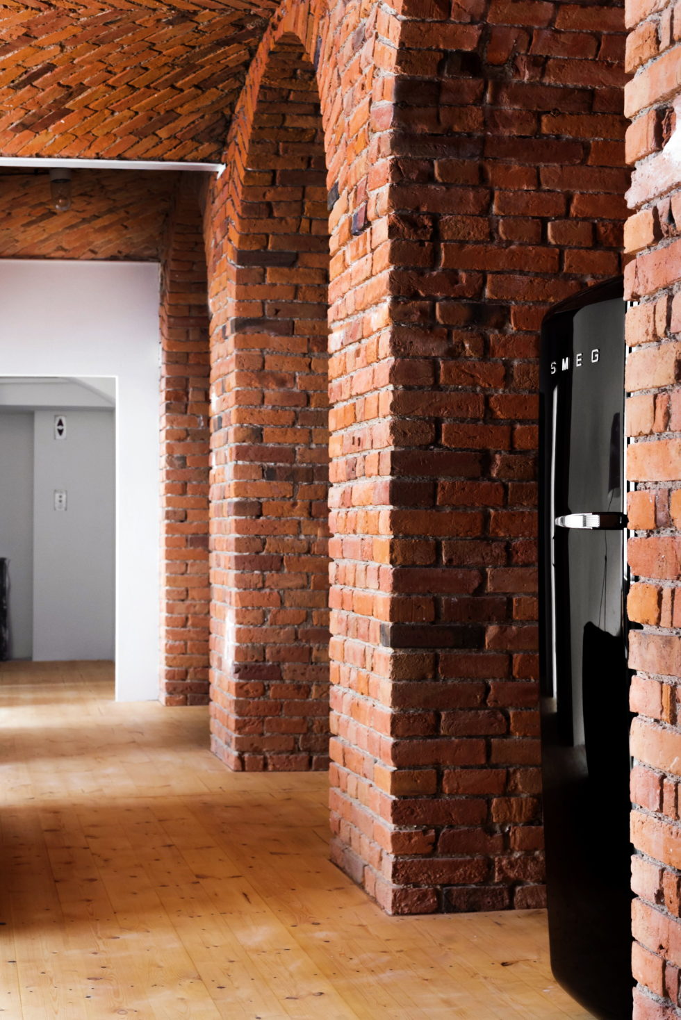Loft On The Place Of Former Marmalade Factory In Poland 7