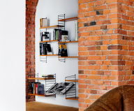 Loft On The Place Of Former Marmalade Factory In Poland 9