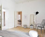 Scandinavian Interior Style A Spacious Flat In Goteborg 10