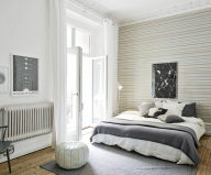 Scandinavian Interior Style A Spacious Flat In Goteborg 11