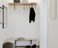 Scandinavian Interior Style A Spacious Flat In Goteborg 16