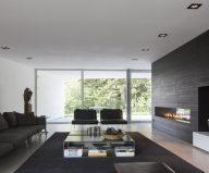 Spee Haelen Minimalism-Style Villa From Lab32 architecten Studio 15