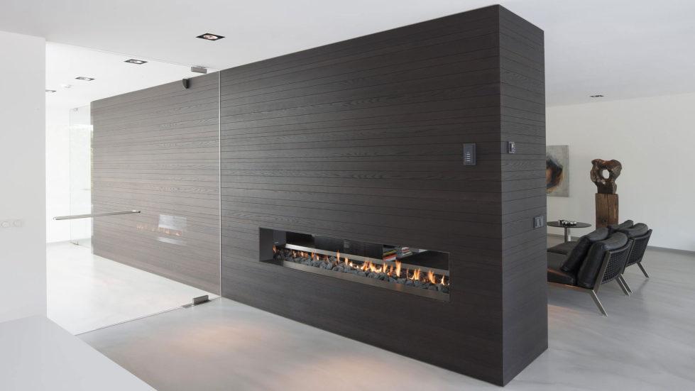 Spee Haelen Minimalism-Style Villa From Lab32 architecten Studio 16