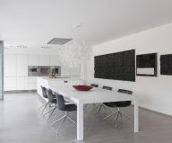 Spee Haelen Minimalism-Style Villa From Lab32 architecten Studio 19