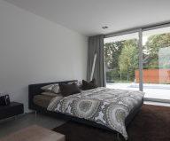 Spee Haelen Minimalism-Style Villa From Lab32 architecten Studio 23