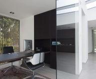 Spee Haelen Minimalism-Style Villa From Lab32 architecten Studio 30