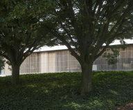 Spee Haelen Minimalism-Style Villa From Lab32 architecten Studio 7
