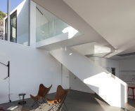 Sunflower House Luxurious Villa In Spain, The Project Of Cadaval & Sola-Morales Studio 11