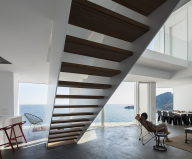 Sunflower House Luxurious Villa In Spain, The Project Of Cadaval & Sola-Morales Studio 12