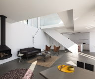 Sunflower House Luxurious Villa In Spain, The Project Of Cadaval & Sola-Morales Studio 13