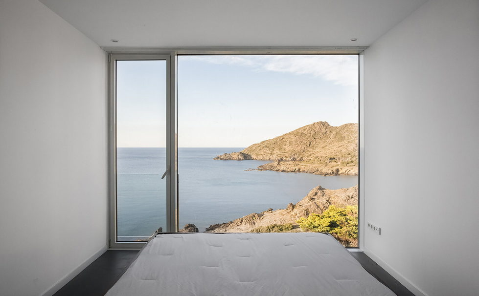 Sunflower House Luxurious Villa In Spain, The Project Of Cadaval & Sola-Morales Studio 14