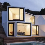 Sunflower House Luxurious Villa In Spain, The Project Of Cadaval & Sola-Morales Studio