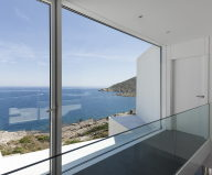 Sunflower House Luxurious Villa In Spain, The Project Of Cadaval & Sola-Morales Studio 16