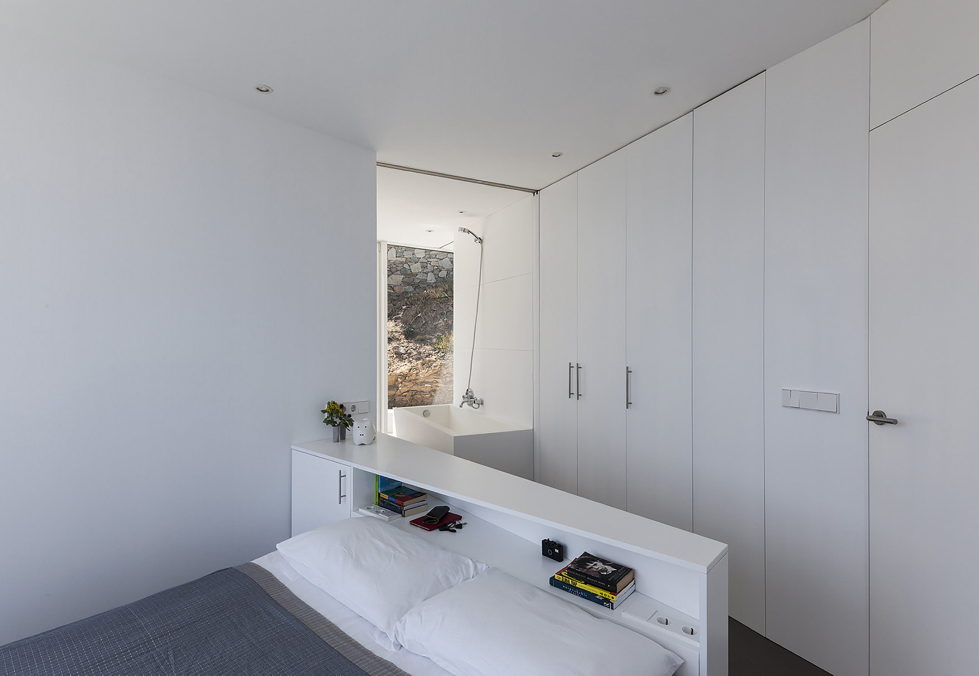 Sunflower House Luxurious Villa In Spain, The Project Of Cadaval & Sola-Morales Studio 17