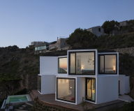 Sunflower House Luxurious Villa In Spain, The Project Of Cadaval & Sola-Morales Studio 2