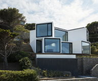 Sunflower House Luxurious Villa In Spain, The Project Of Cadaval & Sola-Morales Studio 4