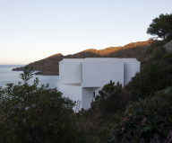Sunflower House Luxurious Villa In Spain, The Project Of Cadaval & Sola-Morales Studio 5