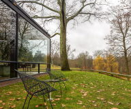 The Glass House in Connecticut 19