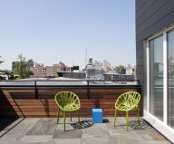 The certified energy-efficient house in New York City 10