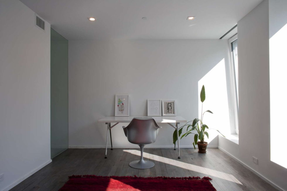 The certified energy-efficient house in New York City 4