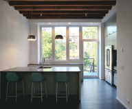 The certified energy-efficient house in New York City 5