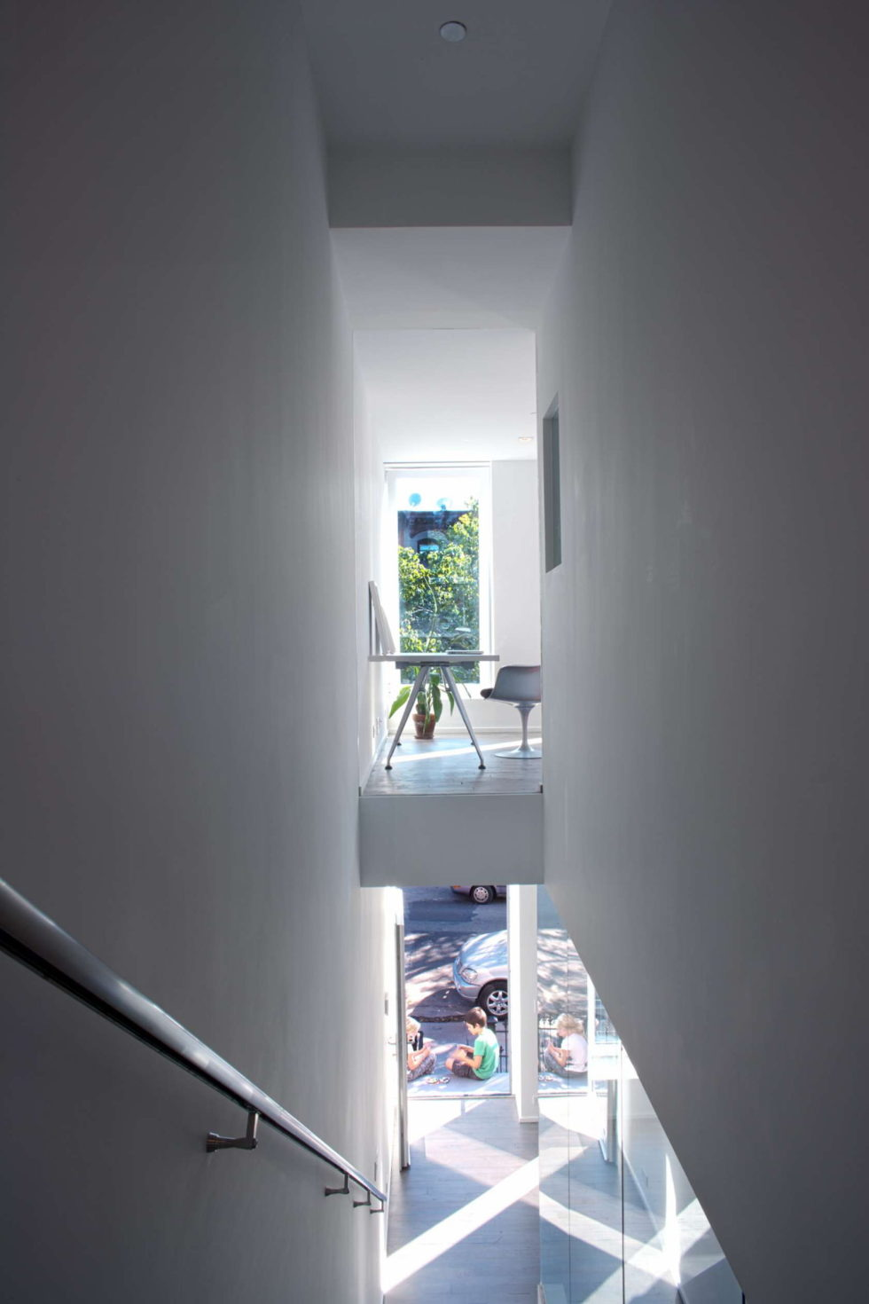 The certified energy-efficient house in New York City 7