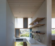 The family idyll in Japan from the Ihrmk studio 4