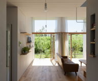 The family idyll in Japan from the Ihrmk studio 5