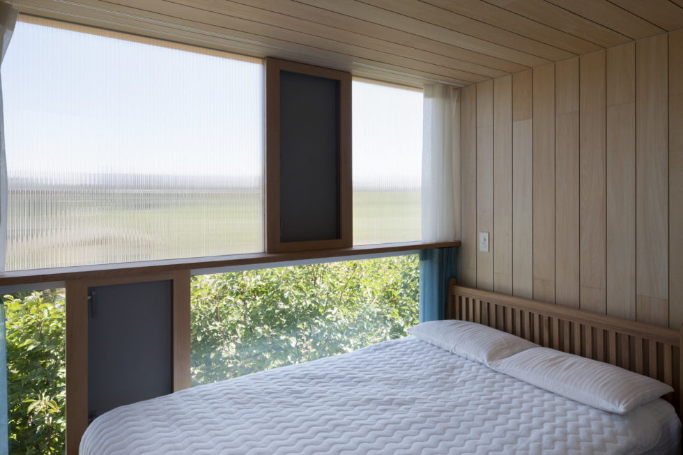 The family idyll in Japan from the Ihrmk studio 7