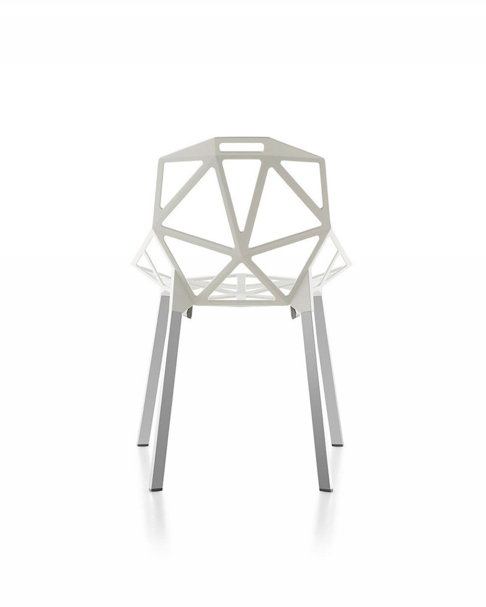 Three-dimensional chairs Chair_One 5