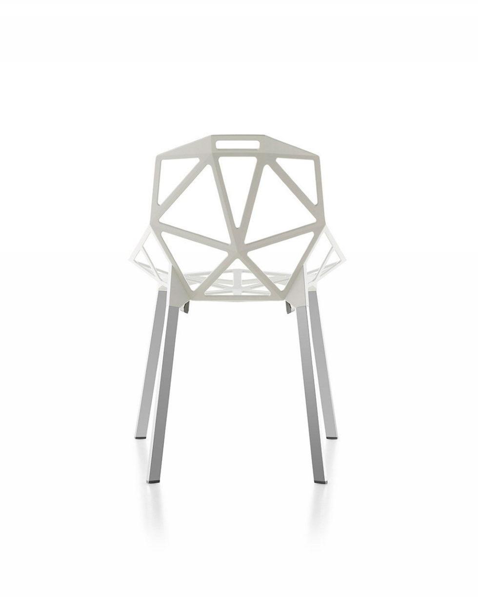 Three-dimensional chairs Chair_One 5