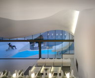 Unbelievable House On the Mountain Slope Overlooking Mediterranean Sea, Spain 10