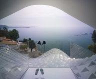 Unbelievable House On the Mountain Slope Overlooking Mediterranean Sea, Spain 7