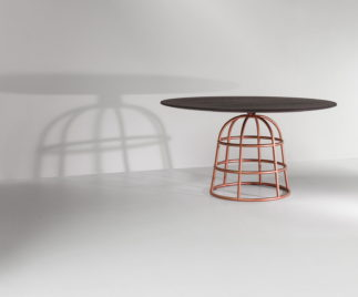 Bonaldo Mass Table 01 Alain Gilles