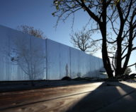 Casa Invisible The Mirror House From Delugan Meissl Associated Architects 15