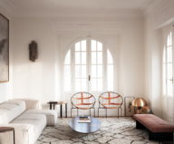 Casa Roma Minimalism And Plenty Of Light In Rome 1