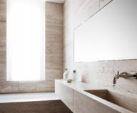 Casa Roma Minimalism And Plenty Of Light In Rome 17
