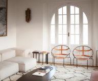 Casa Roma Minimalism And Plenty Of Light In Rome 2