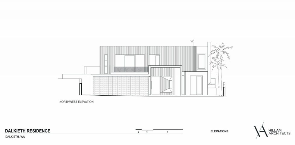 Country Apartments In Australia Plan 1