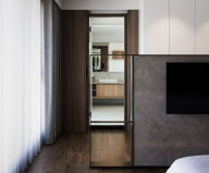 Modern Apartments In The Minimalism Style At Taiwan 23